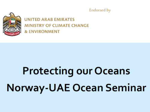 norway-uae-ocean-seminar